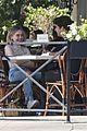 sabrina grabs weekend lunch with fellow disney star joshua bassett 03