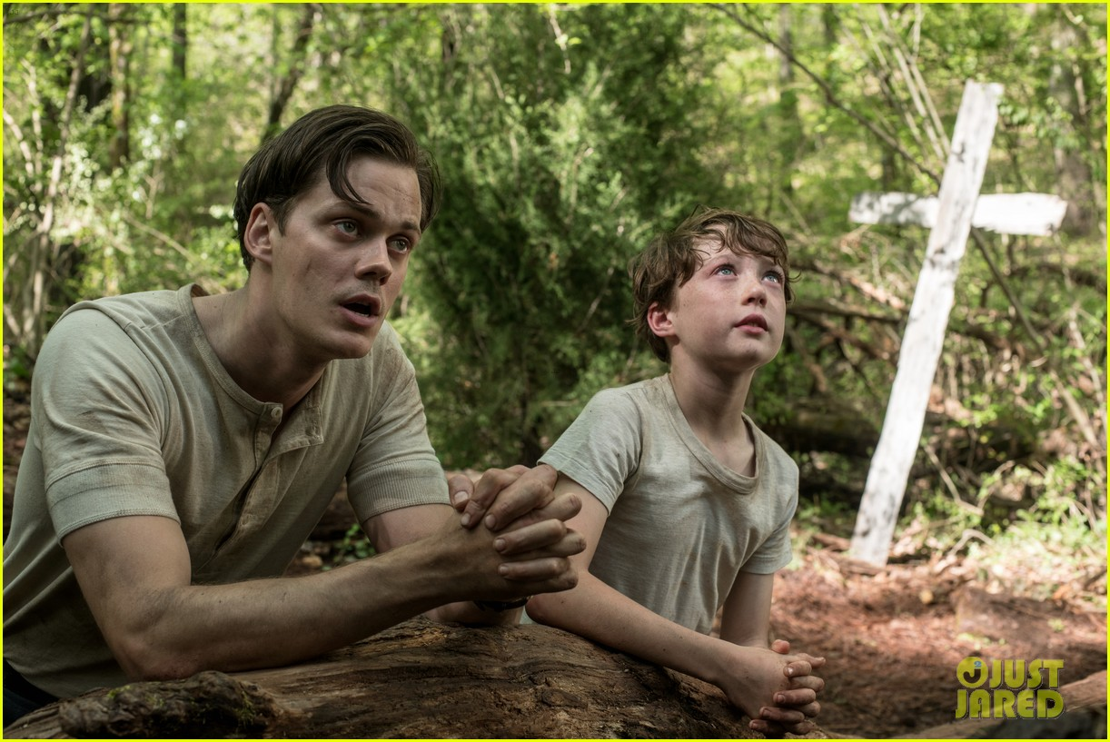 tom holland stars in first look photos for new movie the devil all the time 01