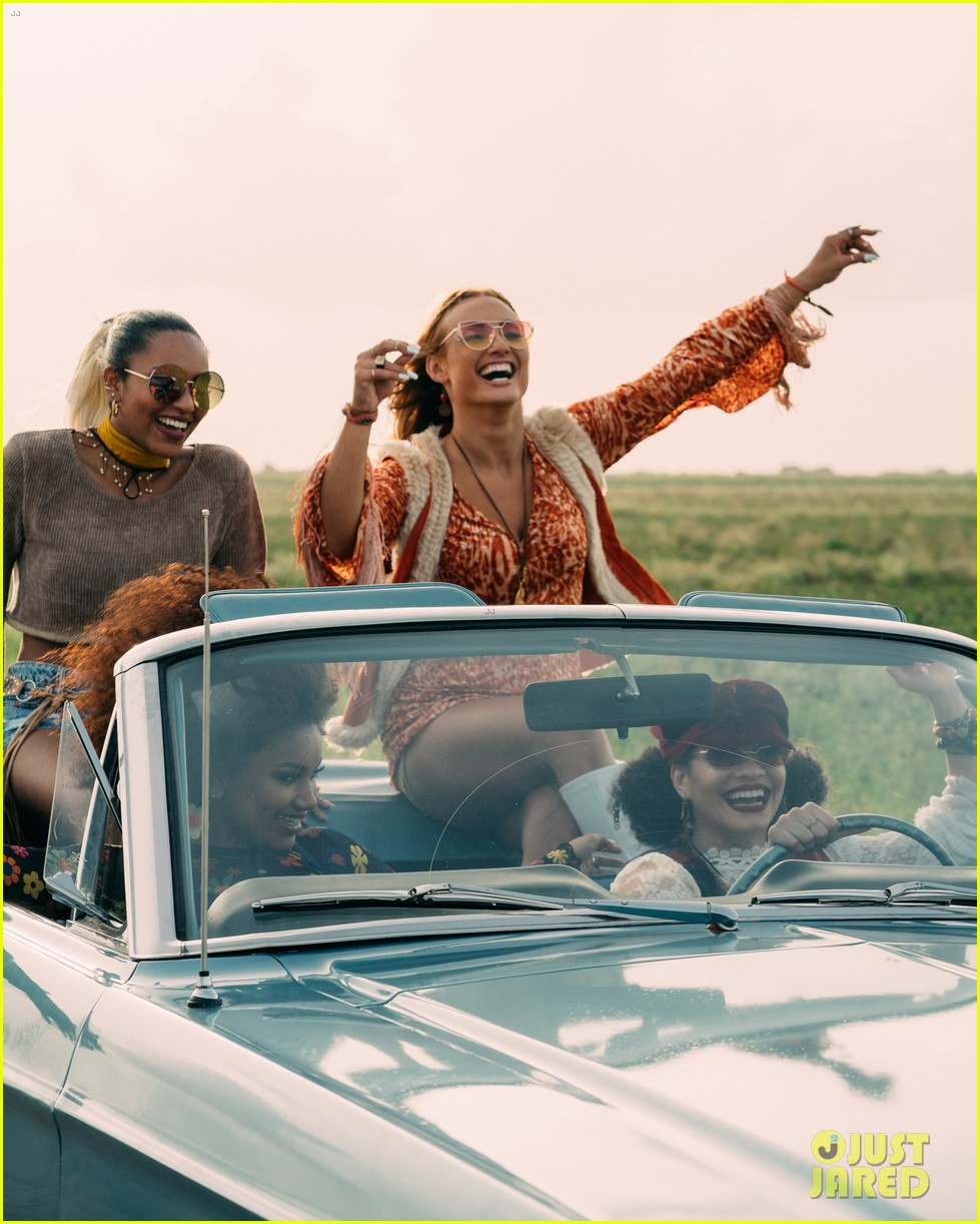 montana tucker premieres new sunday funday music video exclusive bts photos 11