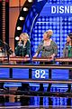 disney channel moms faced off against mixed ish cast on celebrity family feud 03