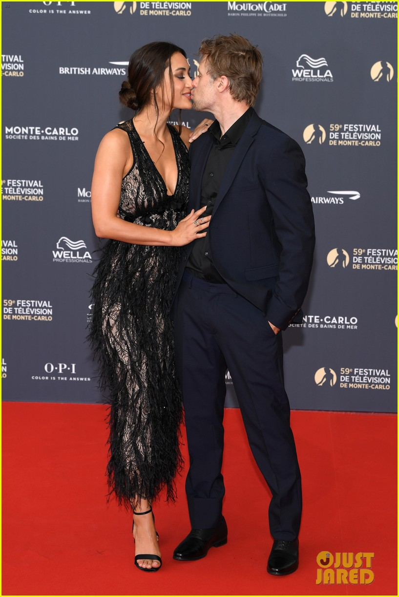 lindsey morgan and boyfriend shaun sipos get engaged 04