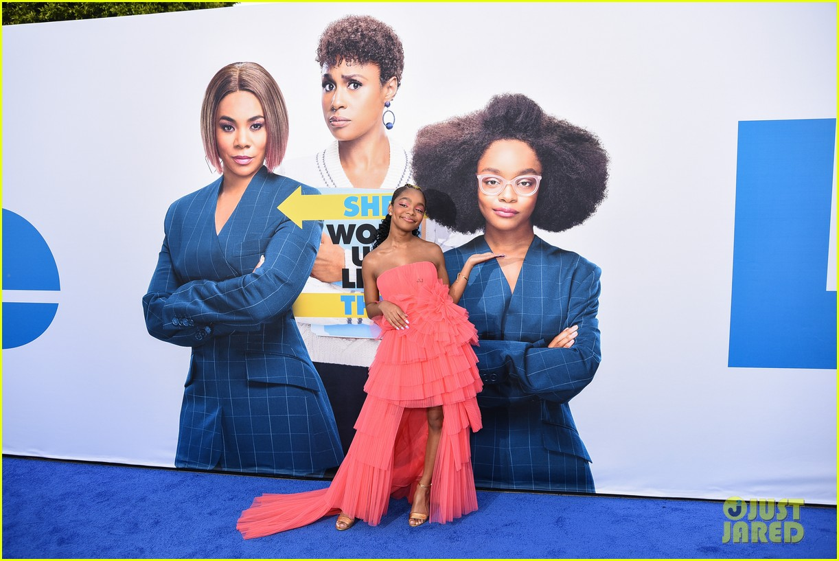 marsai martin receives guinness world record for youngest executive producer for little 01