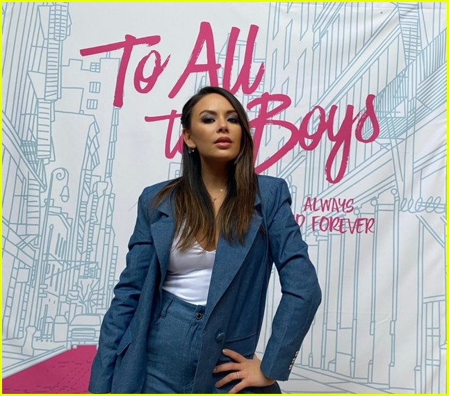 to all the boys always forever virtual premiere 17.