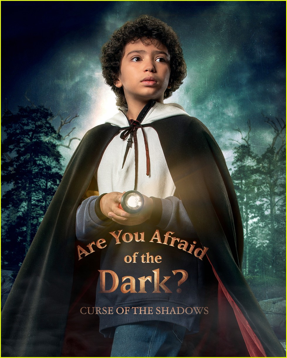 get to know are you afraid of the darks dominic mariche with 10 fun facts 02