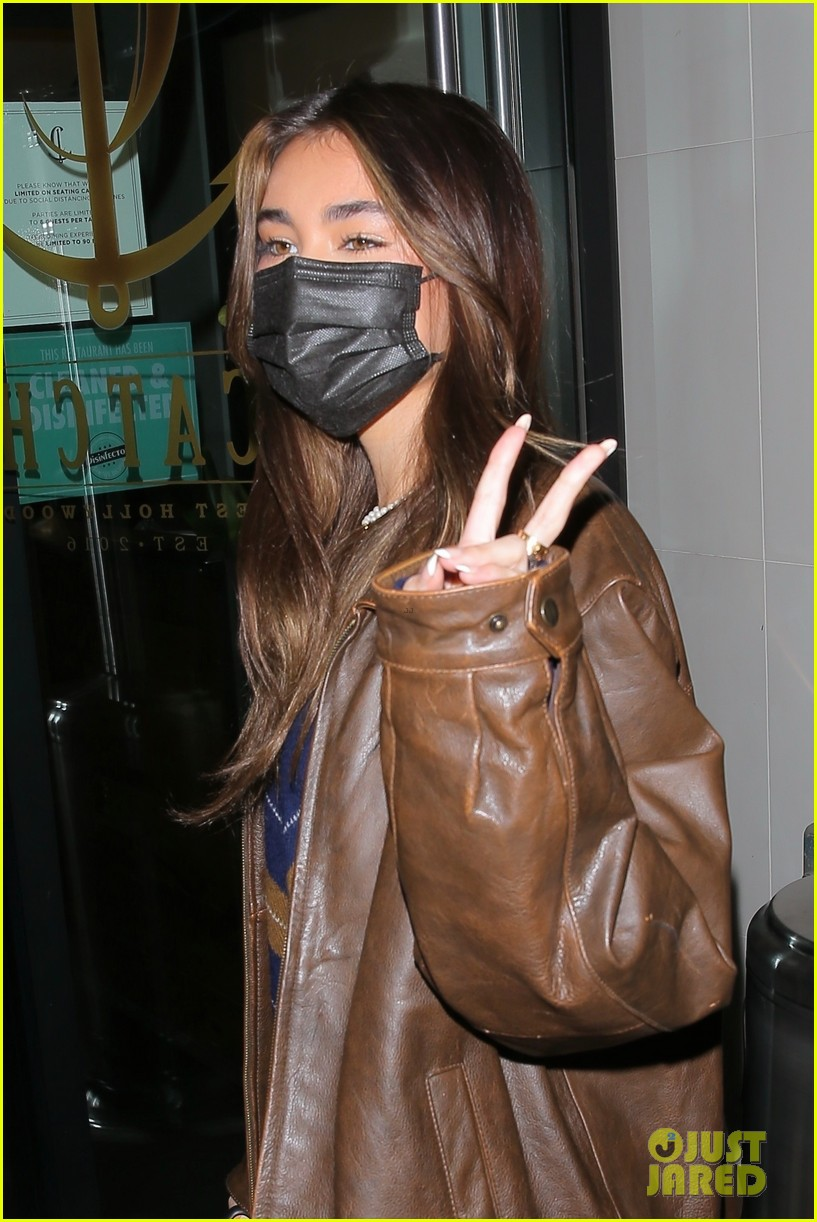 madison beer celebrates her album release with beau nick austin 03
