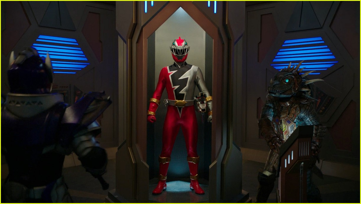 get to know the new power rangers dino fury characters 03