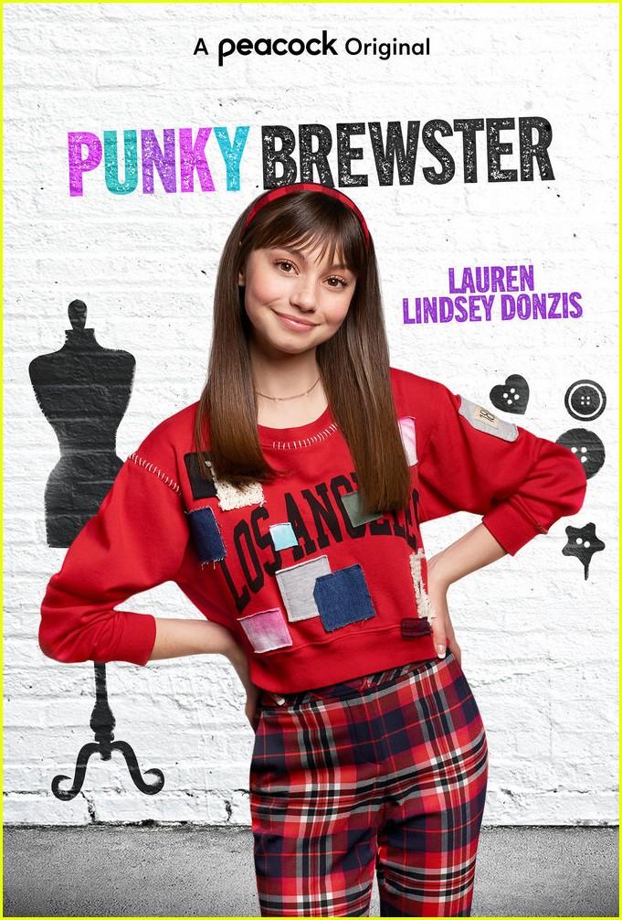 lauren lindsay donzis quinn copeland more star in punky brewster trailer 01