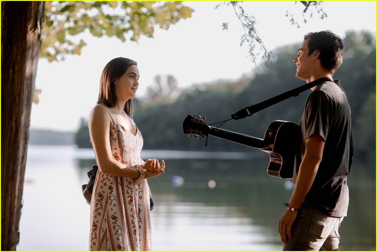 bailee madison kevin quinns a week away musical gets trailer release date 01