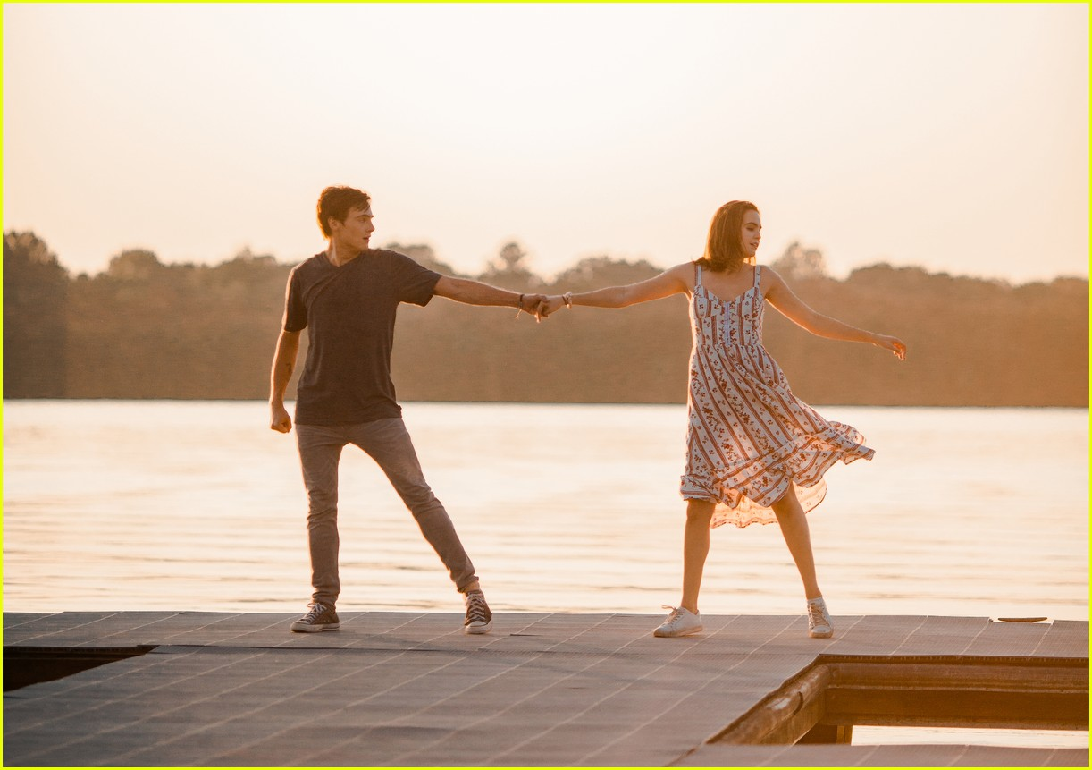 bailee madison kevin quinns a week away musical gets trailer release date 02