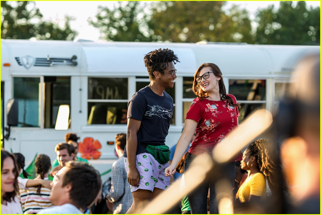 bailee madison kevin quinns a week away musical gets trailer release date 03