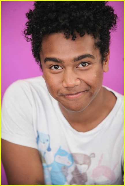 find out more about jahbril cook with 10 fun facts 01