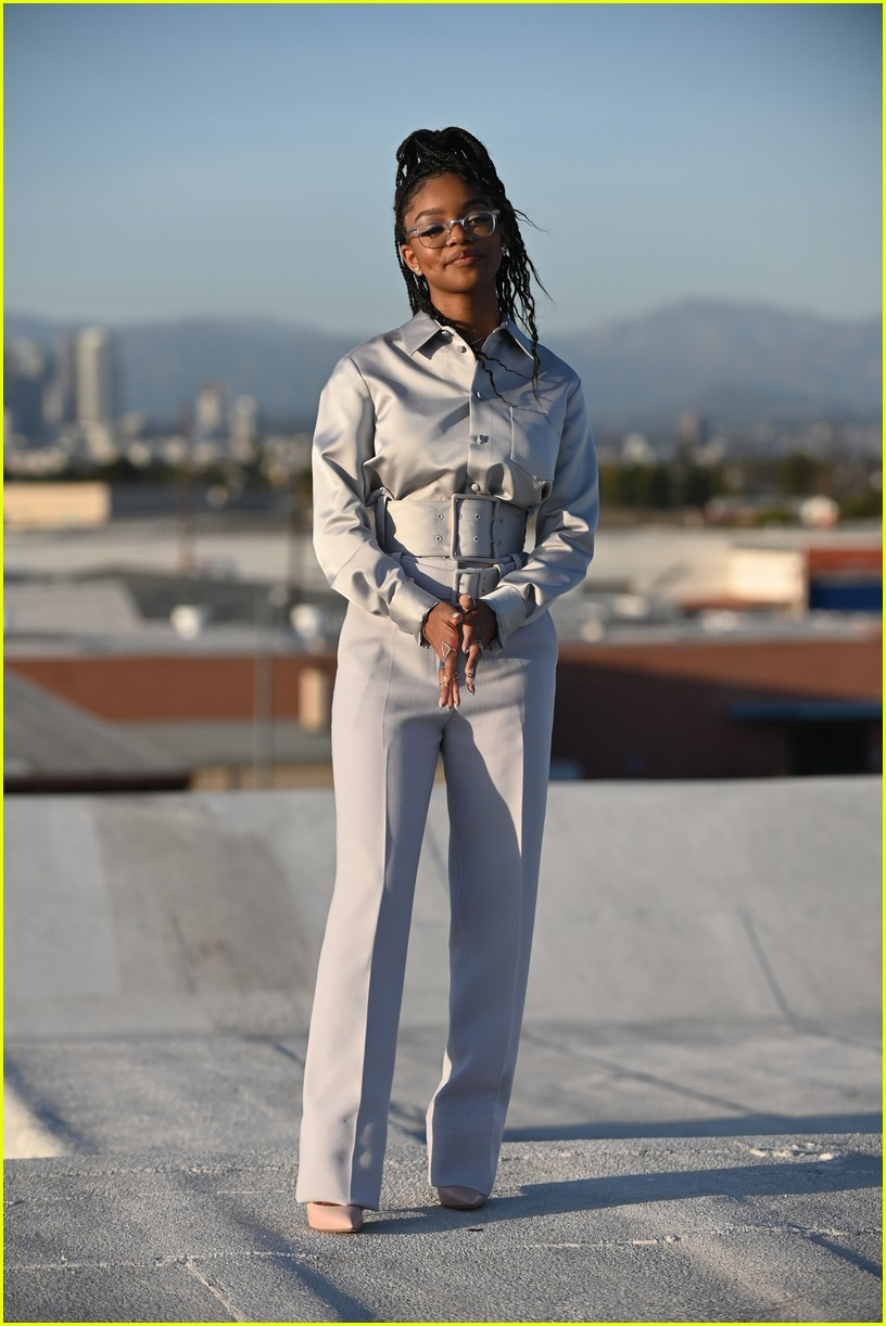marsai martin to guest host soul of a nation episode 2 02