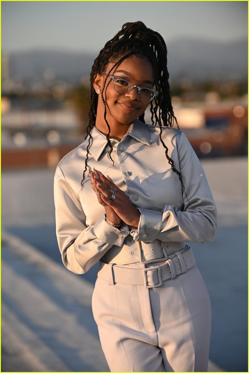 marsai martin to guest host soul of a nation episode 2 03
