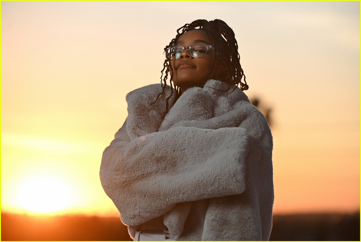 marsai martin to guest host soul of a nation episode 2 05