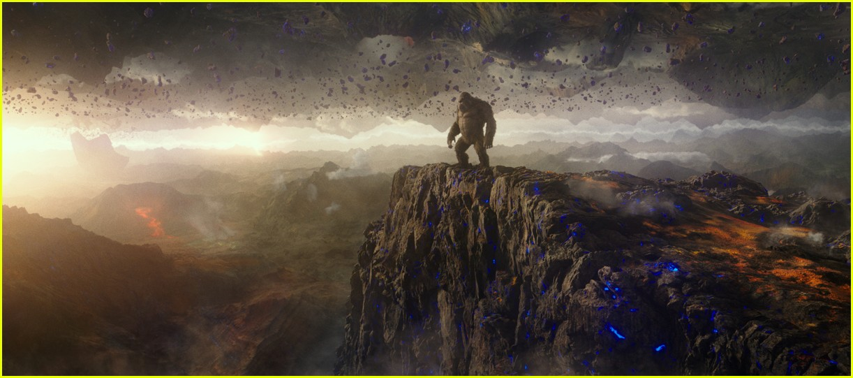 millie bobby brown stars in new godzilla vs kong stills 20.