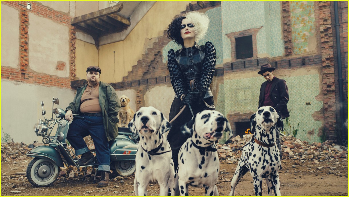 disney drops new cruella trailer and poster check it out 02