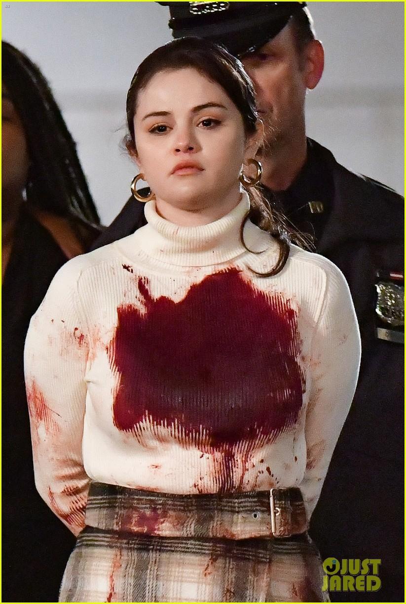 selena gomez only murders april 2021 04