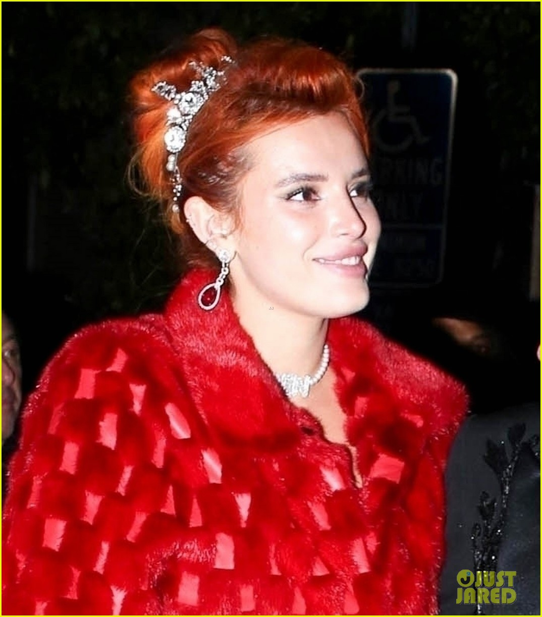 bella thorne engagement party with benjamin mascolo 07