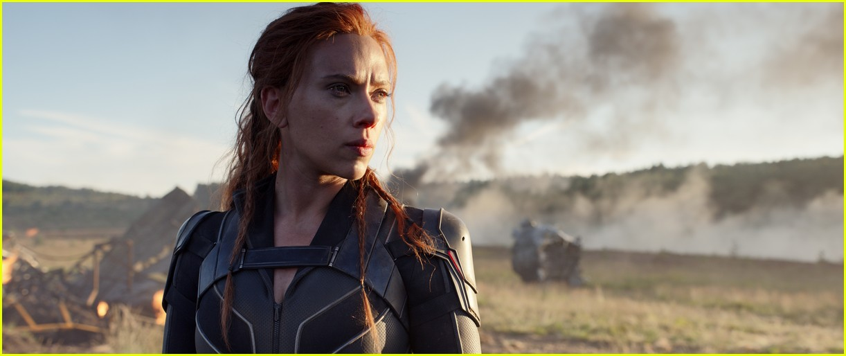 florence pugh ever anderson star in new black widow trailer 01