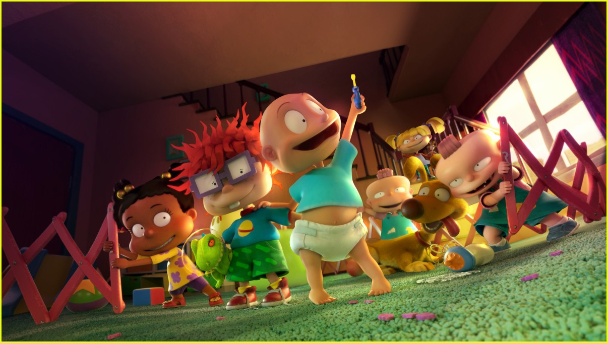 rugrats reboot gets premiere date and trailer watch now 03