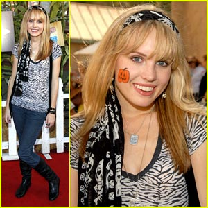 Meaghan Martin: Good Times At Camp Ronald McDonald