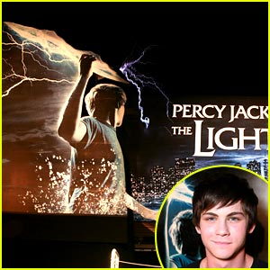 Percy Jackson Electrifies The Sunset Strip
