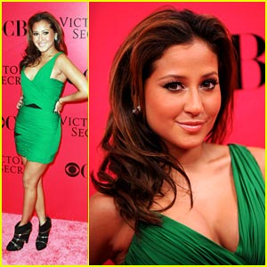 Adrienne Bailon Knows Victoria's Secret