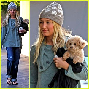 Ashley & Maui Tisdale: Arte Fina Furniture Friends