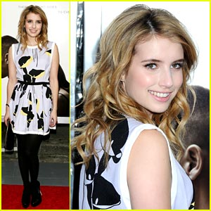 Emma Roberts: Oh, Brother