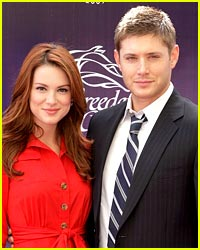 Danneel Harris to Jensen Ackles: Yes!