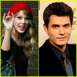 John Mayer: Taylor Swift Doesn't Know She's Taylor Swift