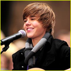 Justin Bieber: Details for Details