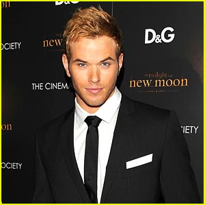 Kellan Lutz: The Perfect Dating Recipe