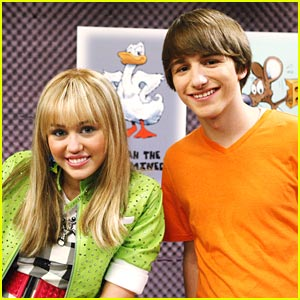 Lucas Cruikshank Guest Stars on Hannah Montana