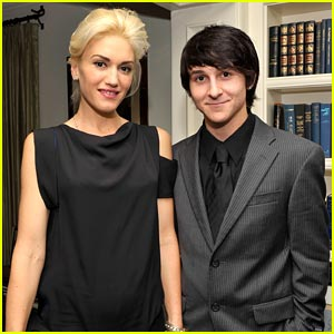 Mitchel Musso Celebrates A Very Special Christmas