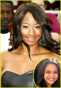 Happy Birthday Monique Coleman & Stella Hudgens!