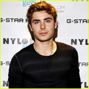Zac Efron Wears Jeans For Eight Weeks Straight