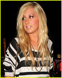 Ashley Tisdale's Guilty Pleasure Tops Readers Polls