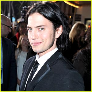 Jackson Rathbone To Play Tribute To Spencer Bell