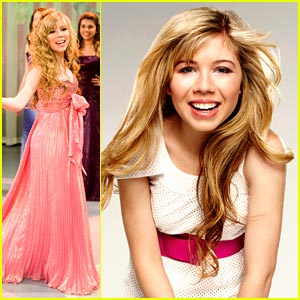 Jennette McCurdy is Pageant Pretty