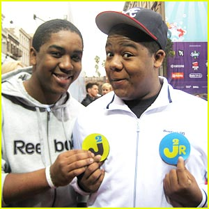 Kyle & Christopher Massey Share Their Funniest Moments