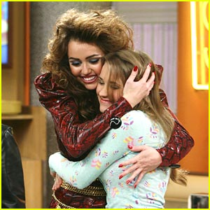 Miley Cyrus Wants Emily Osment Out Of Her House