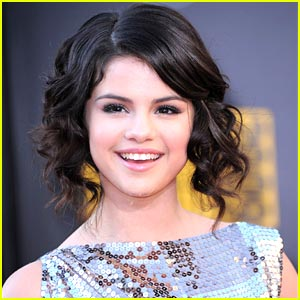 Selena Gomez: No Official Site Up Yet