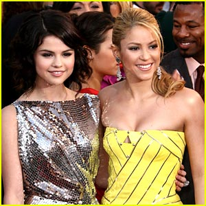 Shakira To Guest On Wizards of Waverly Place