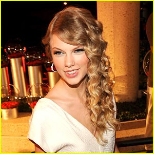 Taylor Swift: Grammy Noms The Ultimate Honor