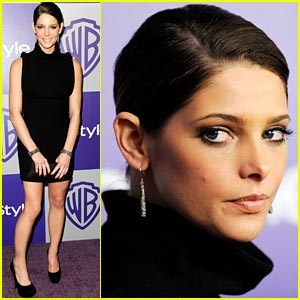 Ashley Greene: I Can't Get Annoyed At Fans