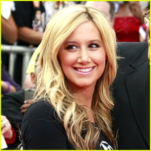 Ashley Tisdale Syncs Producer Deal with RelativityReal