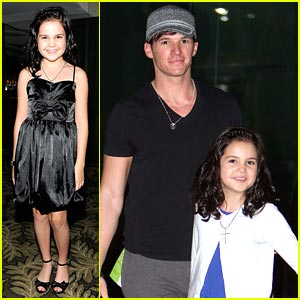 bailee madison is jennifer aniston s daughter bailee madison