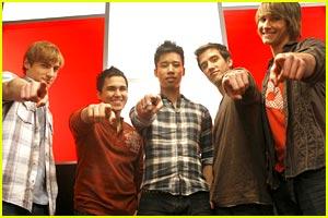 Big Time Rush Premieres TONIGHT!