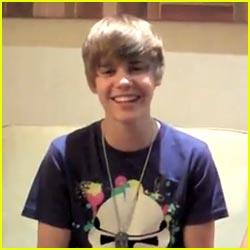 Justin Bieber Sings Baby -- Sneak Peek!